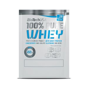 100% Pure Whey 28g