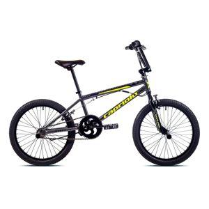 """BMX kerékpár Capriolo Totem 20"""" - 2019 modell"""
