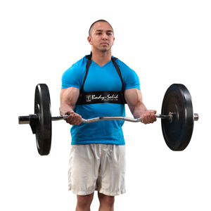 Biceps bomber Body-Solid BB23