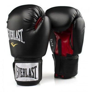 Boxkesztyű Everlast Pro Style Training Gloves
