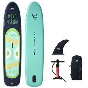 Családi paddleboard Aqua Marina Super Trip