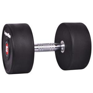 Egykezes súlyzó inSPORTline Profi 34 kg