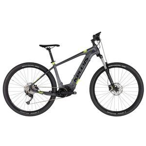 """Elektromos hegyikerékpár KELLYS TYGON 10 29"""" - modell 2020"""