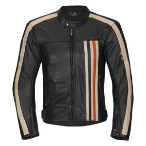 Férfi bőr motoros kabát  W-TEC NF-1114