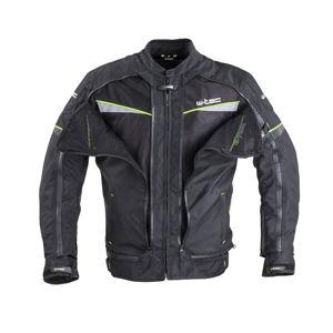 Férfi motoros kabát W-TEC Progair
