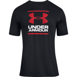 Férfi póló Under Armour GL Foundation SS T
