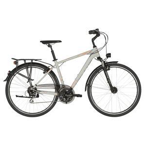 """Férfi trekking kerékpár KELLYS CARSON 60 28"""" - 2019-es modell"""