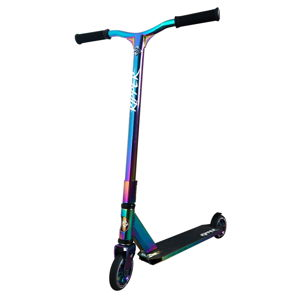 Freestyle roller Street Surfing RIPPER Neo Chrome
