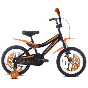 """Gyerek kerékpár Capriolo Kid 16"""" - modell 2020"""