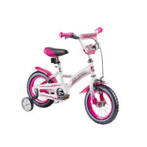 """Gyermek kerékpár Reactor Puppi 12"""" - 2019 modell"""