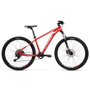 "Junior kerékpár Kross Level JR TE 26"" - modell 2020"