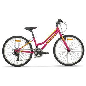 """Junior lányka kerékpár Galaxy Ruby 24"""" - model 2020"""