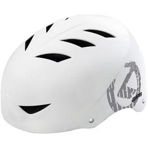 Kerékpár sisak KELLYS JUMPER 018