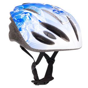 Kerékpár sisak WORKER Biky - II. osztályú