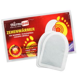 Lábujj melegítő Thermopad Zehenwärmer