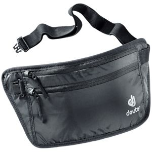 Övtáska DEUTER Security Money Belt II