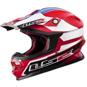 Motocross sisak LS2 Tuareg