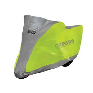 Motorponyva Oxford Aquatex Fluo XL