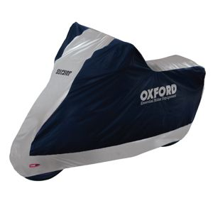 Motorponyva Oxford Aquatex S