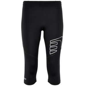 Női kompressziós 3/4 nadrág Newline Core Knee Tights