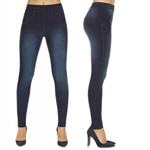 Női push-up leggings BAS BLEU Maddie