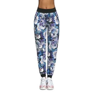 Női sport leggings BAS BLACK Chalice