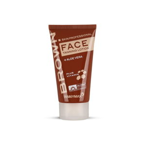 Napozókrém Tanny Maxx Brown Face Tanning Lotion 50ml