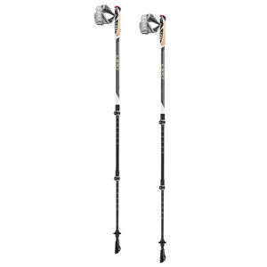 Nordic Walking bot Leki Traveller Carbon 2020