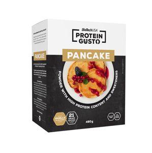 Protein Gusto - Pancake - 480gr