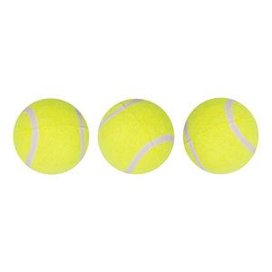 Spartan teniszlabda Garden 3db