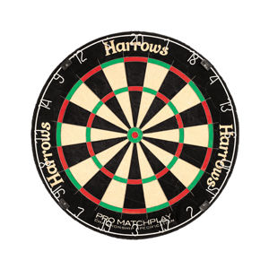 Szizál darts tábla Harrows Pro Matchplay Board
