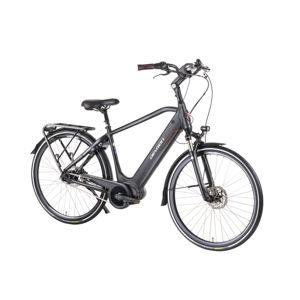 """Városi elektromos kerékpár Devron 28427 28"""" - modell 2019"""